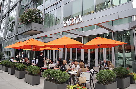 Rasika West End
