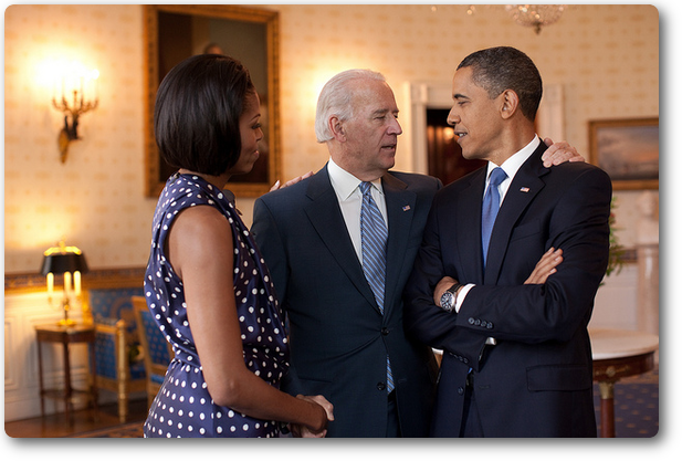 Official White House Photo by Pete Souza