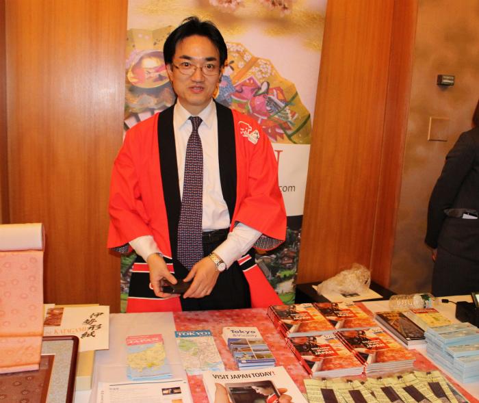 日本観光局