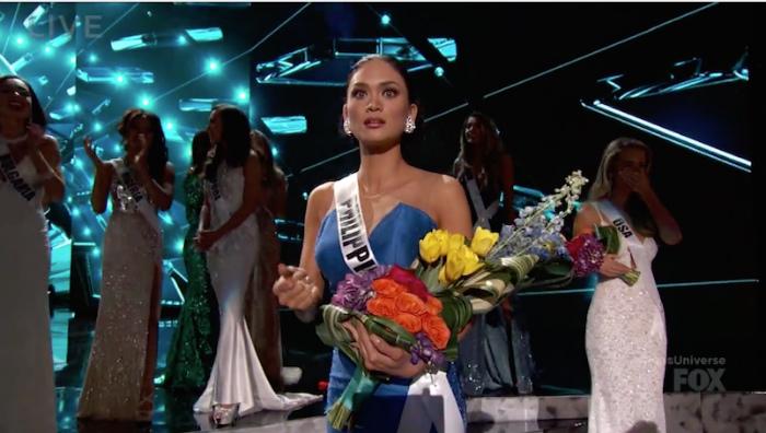 何が起きているのか分からないフィリピン代表