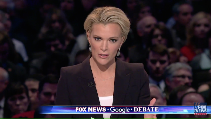 Fox News メーガンケリー