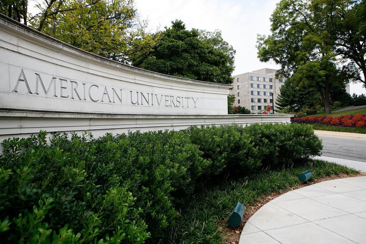 アメリカン大学